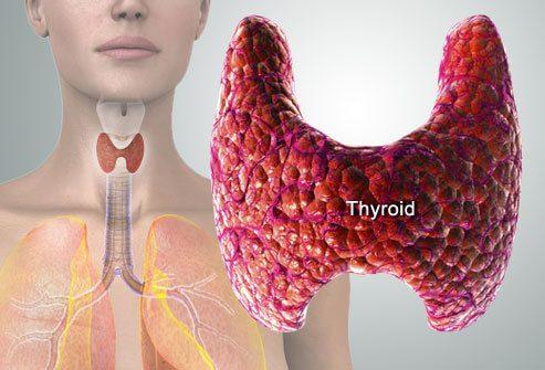 thyroid me kya nahi khana chahiye