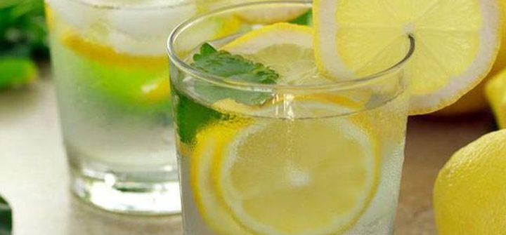 गर्म नींबू पानी पीने के फायदे