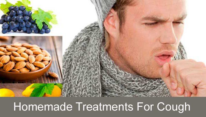 homemade medicine for dry cough