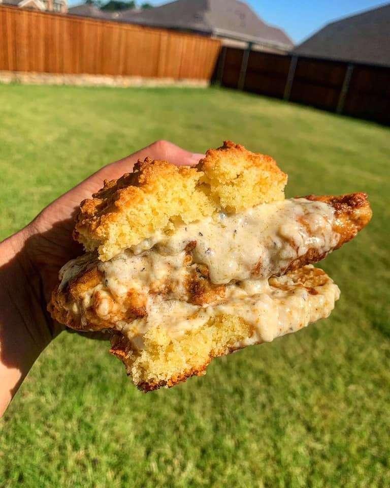 chicken biscuit recipe